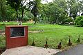 Badal Sarkar Open Air Stage Site - Bengal Engineering and Science University - Sibpur - Howrah 2013-06-08 9323.JPG