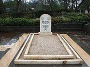 Baden Powell grave1