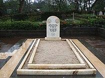 Baden Powell grave1.jpg