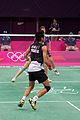 Badminton at the 2012 Summer Olympics 9209.jpg