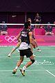 Badminton at the 2012 Summer Olympics 9209.jpg