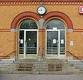 Bahnhof Eingang - panoramio (1).jpg