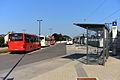 Bahnhof Melk Bushaltestellen.JPG