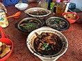 Bak kut teh in Riau Islands, Indonesia.jpg