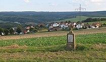 Baldringen wayside cross(2-2).jpg