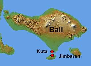 2005 Bali bombings