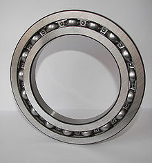 Bearing Mechanical Wikipedia