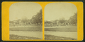 Balloon ascension, from Robert N. Dennis collection of stereoscopic views.png