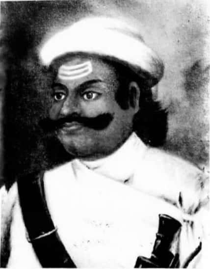Bamshidhar Kalu Pande