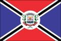 Bandeira de Sabino SP.png