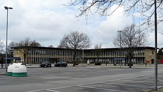Brønderslev - Brønderslev station