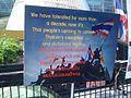 "Bangkok Shutdown "" protest camp 2014 , Bangkok Thailand. Picture by Gerwin Spalink 5.jpg"