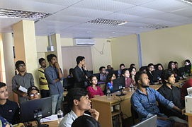 Bangla Wikipedia Workshop at Chittagong Independent University (46).JPG
