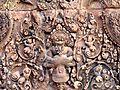 Banteay Srei - 025 Narasimha (8581480239).jpg