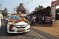 Baraat - Odia Hindu Wedding Ceremony - Kamakhyanagar - Dhenkanal 2018-01-24 7701.JPG