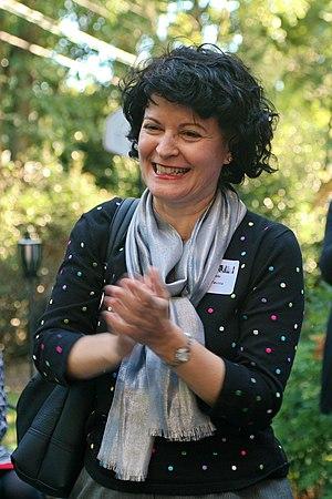Barbara Favola - Favola in 2010