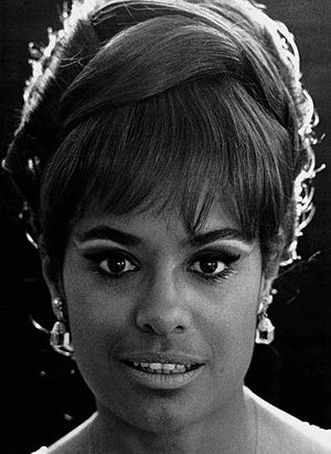 Barbara McNair - McNair, 1967.