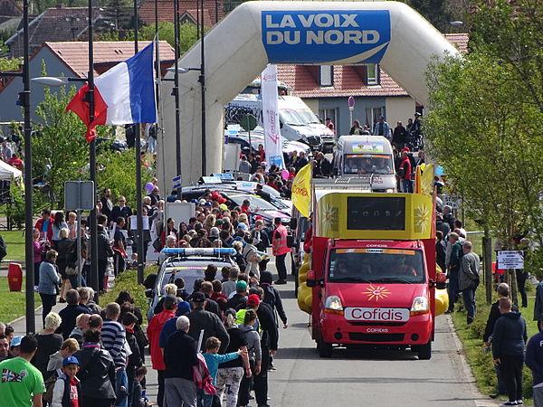 Barlin - Quatre jours de Dunkerque, étape 3, 8 mai 2015, départ (A47).JPG