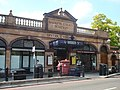 Barons Court Underground Station - geograph.org.uk - 1433752.jpg