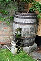 Barrel Clavering Essex England.jpg