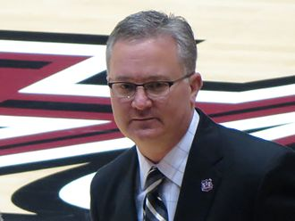 Barry Hinson - Barry Hinson
