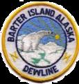 Barter Island DEW Emblem.png