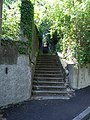 Bas Escaliers Vassieux Caluire.JPG