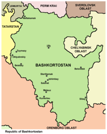 Baskortostán