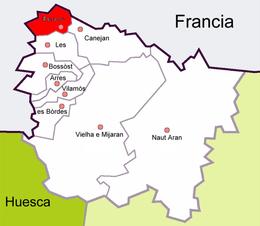 Bausen wikipedia - Inmobiliarias valle de aran ...