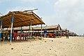 Beach Hut - Tajpur Beach - East Midnapore 2015-05-02 9138.JPG