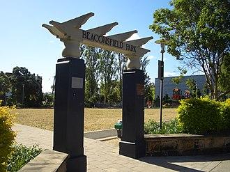 Beaconsfield, Sydney - Beaconsfield Park