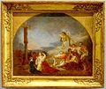 Beauvais (60), MUDO, Thomas Couture - Le Pèlerinage à la Vierge Marie, entre 1851 et 1854.JPG