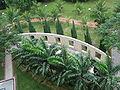 Bedok North landscape garden, Jan 06.JPG