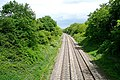 Beech Hill Road bridge - geograph.org.uk - 1315307.jpg