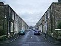 Beech Street, Accrington - geograph.org.uk - 701821.jpg