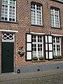 Begijnhof Turnhout, Nummer 52.jpg
