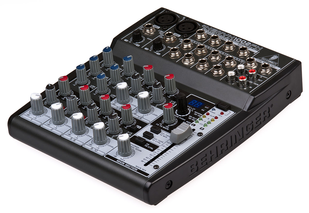 Yamaha Audio Mixer In Olx In India