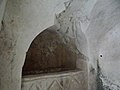 Beit She'arim - Cave of the Crypts from inside (14).jpg