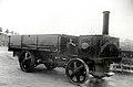 Belfast County Down Railway Steam driven lorry.jpg