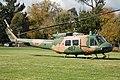 Bell UH-1H Iroquois, Australia - Army JP468787.jpg