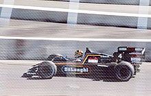 1984年のF1世界選手権