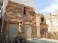 Benaguasil. Restes del recinte emmurallat 1.jpg