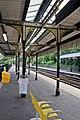 Beneath the canopy, Birkenhead Central railway station (geograph 4020400).jpg