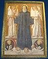 Benvenuto di giovanni, san benedetto in gloria, 1490 ca..JPG
