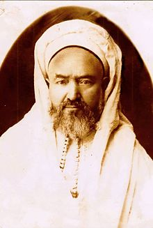 Habib Ben Cheikh Ahmed