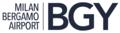 Bergamo airport logo.png