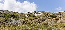 Bergtocht van Arosa via Scheideggseeli (2080 meter) en Ochsenalp (1941 meter) naar Tschiertschen 22.jpg