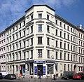 Berlin, Kreuzberg, Adalbertstrasse 84, Mietshaus.jpg