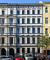 Berlin, Kreuzberg, Hagelberger Strasse 55, Mietshaus.jpg