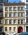 Berlin, Mitte, Ackerstrasse 168, Mietshaus.jpg